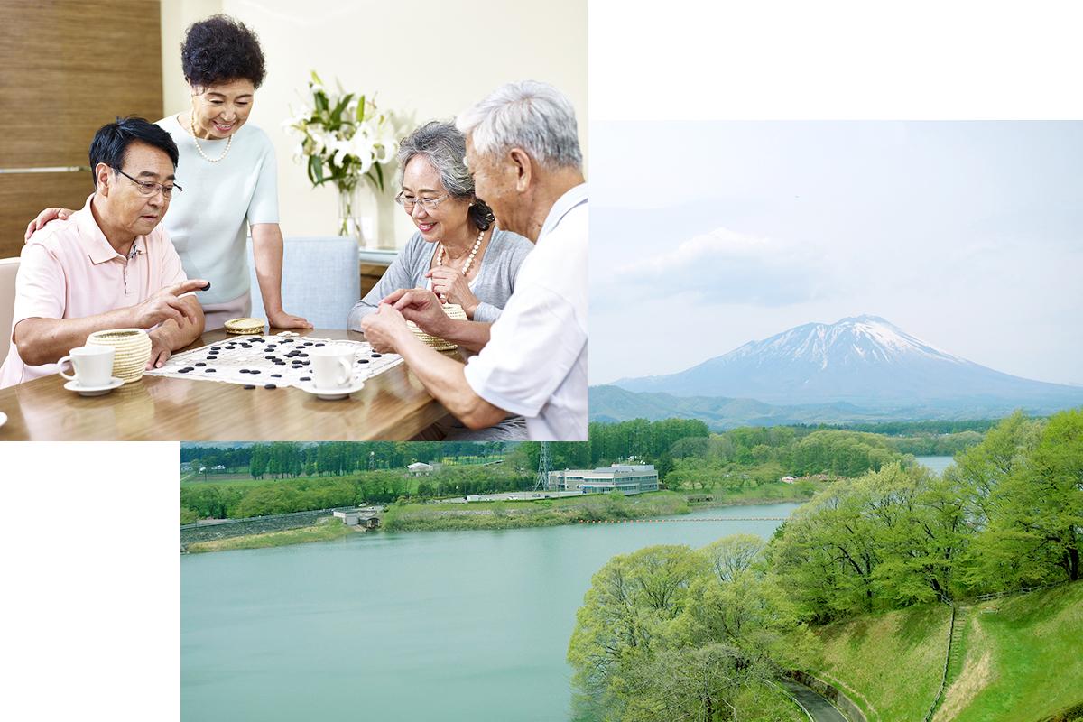 「高齢者専用住宅」とは